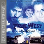 True West by  Sam Shepard audiobook
