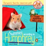 Summer According to Humphrey by  Betty G. Birney audiobook