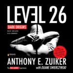 Level 26 by  Anthony E. Zuiker audiobook