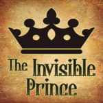 The Invisible Prince by  Andrew Lang audiobook
