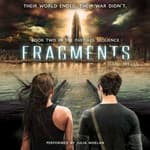 Fragments by  Dan Wells audiobook