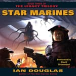 Star Marines by  William H.  Keith audiobook