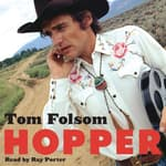 Hopper by  Tom Folsom audiobook