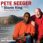 Pete Seeger: The Storm King by  Pete Seeger audiobook
