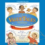 A ValueTales Treasury by  Spencer Johnson MD audiobook