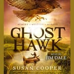Ghost Hawk by  Susan Cooper audiobook