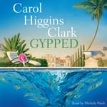Gypped by  Carol Higgins Clark audiobook