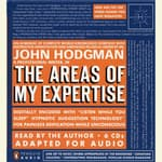 The Areas of My Expertise by  John Hodgman audiobook