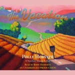 The Vacation by  Polly Horvath audiobook