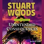 Unintended Consequences by  Stuart Woods audiobook
