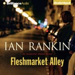 Fleshmarket Alley by  Ian Rankin audiobook
