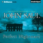 Perfect Nightmare by  John Saul audiobook