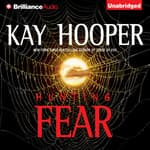 Hunting Fear by  Kay Hooper audiobook
