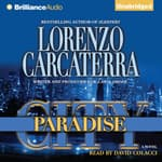 Paradise City by  Lorenzo Carcaterra audiobook