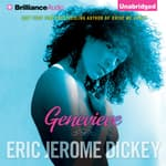 Genevieve by  Eric Jerome Dickey audiobook
