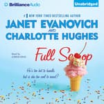 Full Scoop by  Charlotte Hughes audiobook
