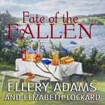 Fate of the Fallen by  Elizabeth Lockard audiobook