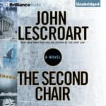 The Second Chair by  John Lescroart audiobook