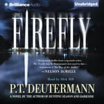 The Firefly by  P. T. Deutermann audiobook