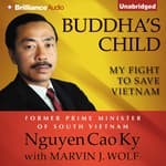 Buddha's Child by  Marvin J. Wolf audiobook