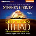 Jihad by  Jim DeFelice audiobook