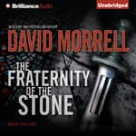 The Fraternity of the Stone by  David Morrell audiobook