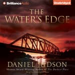 The Water's Edge by  Daniel Judson audiobook