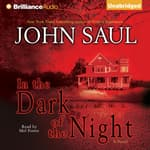 In the Dark of the Night by  John Saul audiobook