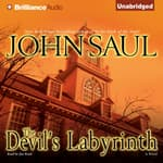 The Devil's Labyrinth by  John Saul audiobook