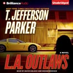L.A. Outlaws by  T. Jefferson Parker audiobook