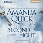 Second Sight by  Amanda Quick audiobook