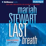 Last Breath by  Mariah Stewart audiobook