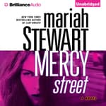 Mercy Street by  Mariah Stewart audiobook