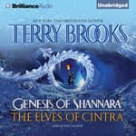 The Elves of Cintra by  Terry Brooks audiobook