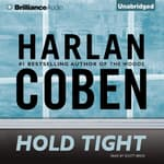 Hold Tight by  Harlan Coben audiobook