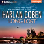Long Lost by  Harlan Coben audiobook