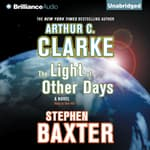 The Light of Other Days by  Stephen Baxter audiobook