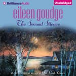 The Second Silence by  Eileen Goudge audiobook