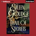 Trail of Secrets by  Eileen Goudge audiobook