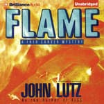 Flame by  John Lutz audiobook
