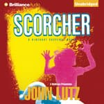 Scorcher by  John Lutz audiobook