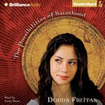 The Possibilities of Sainthood by  Donna Freitas audiobook