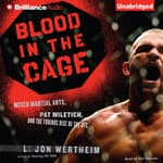 Blood in the Cage by  L. Jon Wertheim audiobook