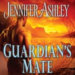 Guardian's Mate by  Jennifer Ashley audiobook