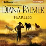 Fearless by  Diana Palmer audiobook