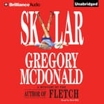 Skylar by  Gregory Mcdonald audiobook