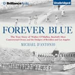 Forever Blue by  Michael D'Antonio audiobook