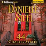 44 Charles Street by  Danielle Steel audiobook