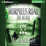 The Black by  D. J. MacHale audiobook