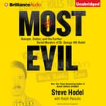 Most Evil by  Ralph Pezzullo audiobook